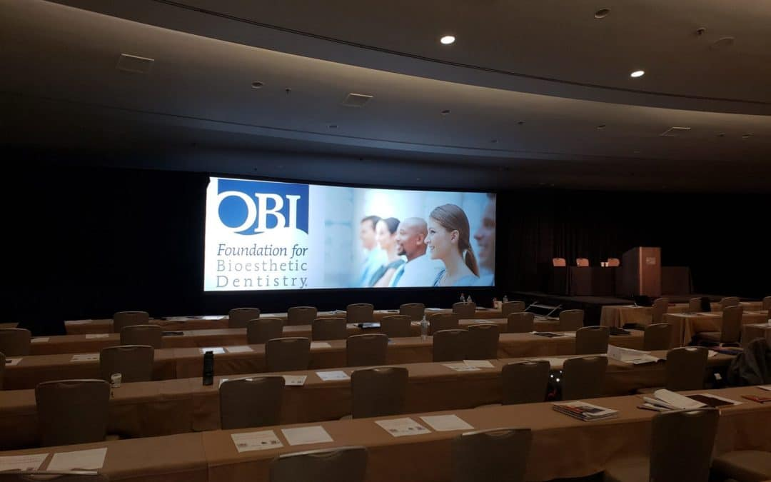OBI Foundation- 2018 Annual Session in San Diego, CA