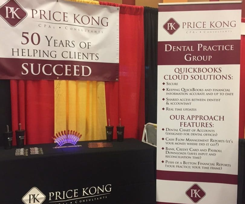 Come see us at this year's Western Regional Dental Experience