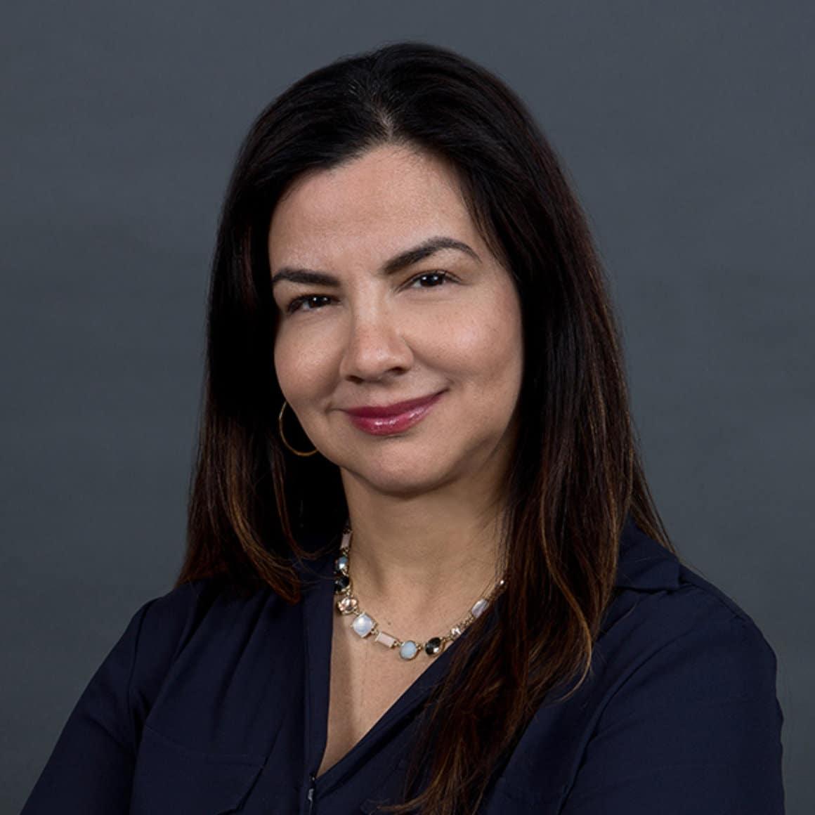 Jackie Espinoza