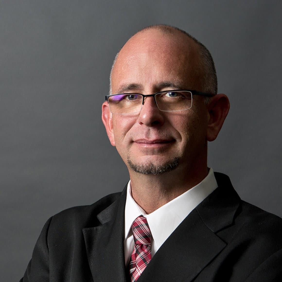 G. Ross Dietrich