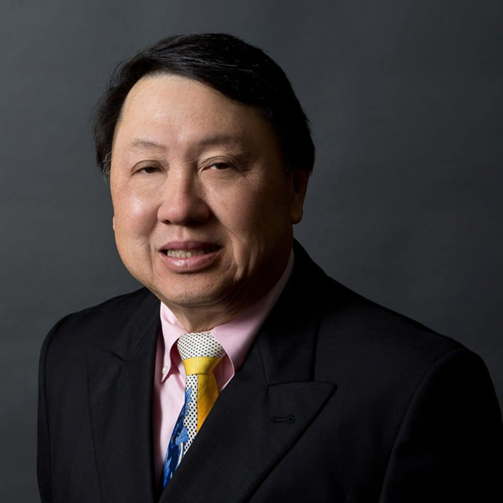 ANTHONY M. KONG, CPA