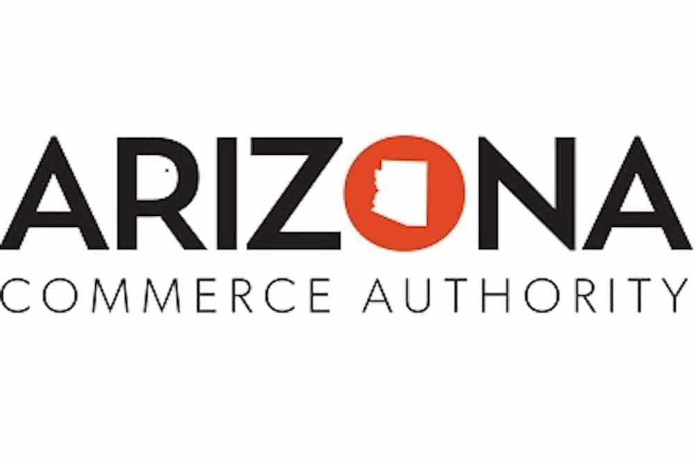 The Arizona Commerce Authority