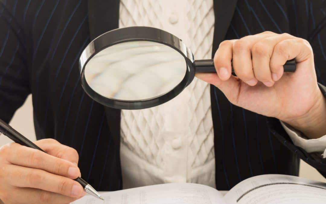 You suspect or have discovered fraud in your small business. What do you do now?