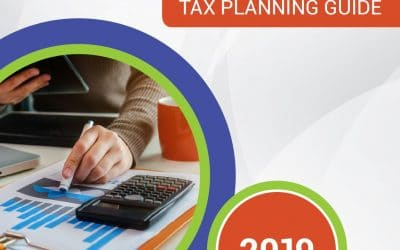 2019 Price Kong Tax Planning Guide
