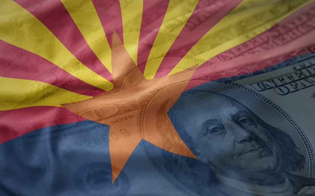 Arizona Tax Credits 2018