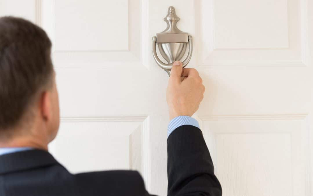 Will the Internal Revenue Service be Knocking on Your Door?