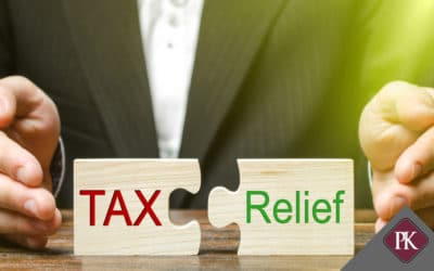 Tax Relief and Incentives Part of $2 Trillion CARES Act