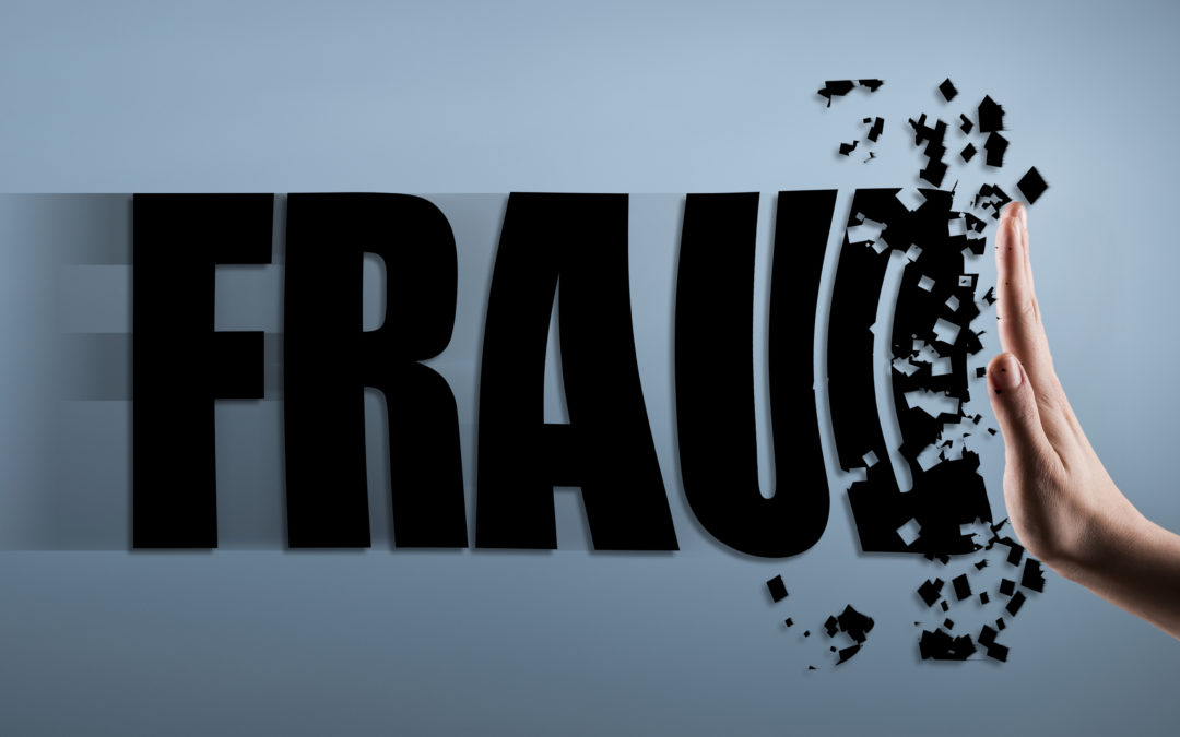 "ASA Member-to-Member Education – The ""F"" Word: Preventing Fraud in the Workplace"