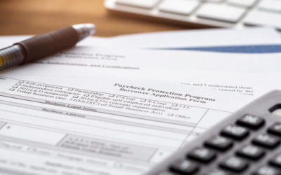 Internal Revenue Service (IRS) Provides Guidance on Federal Deductibility of Expenses Forgiven under Paycheck Protection Program (PPP)