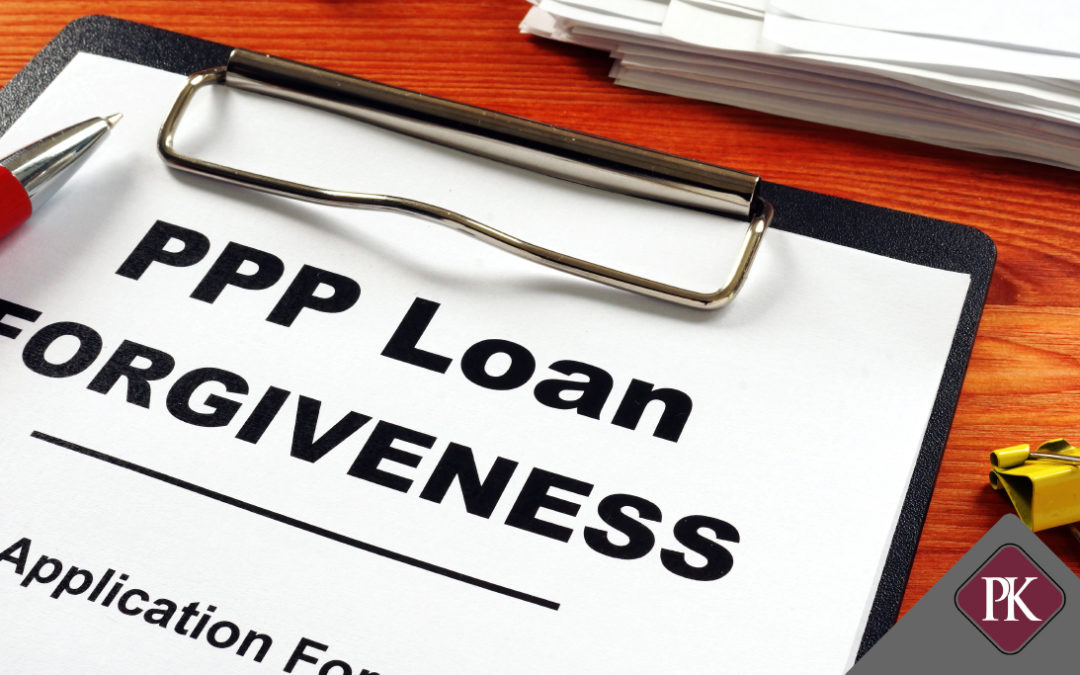 New Interim Rule Focuses on Simpler PPP Loan Forgiveness Process