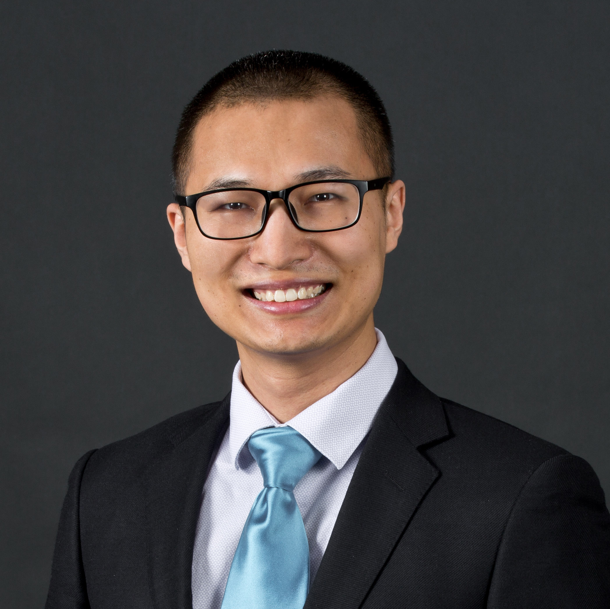 Eli Zhang