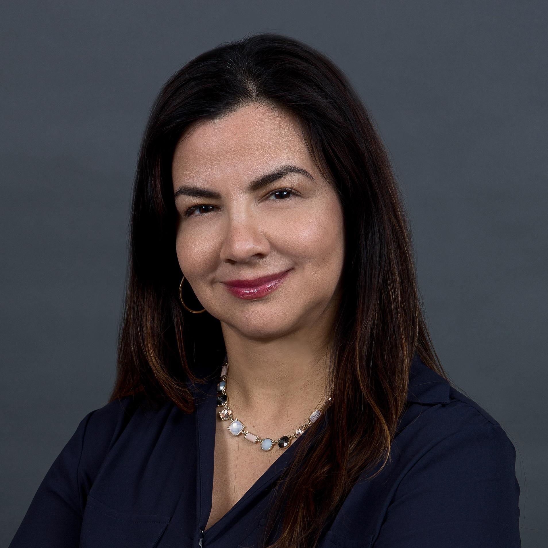 Jackie Espinoza, CPA