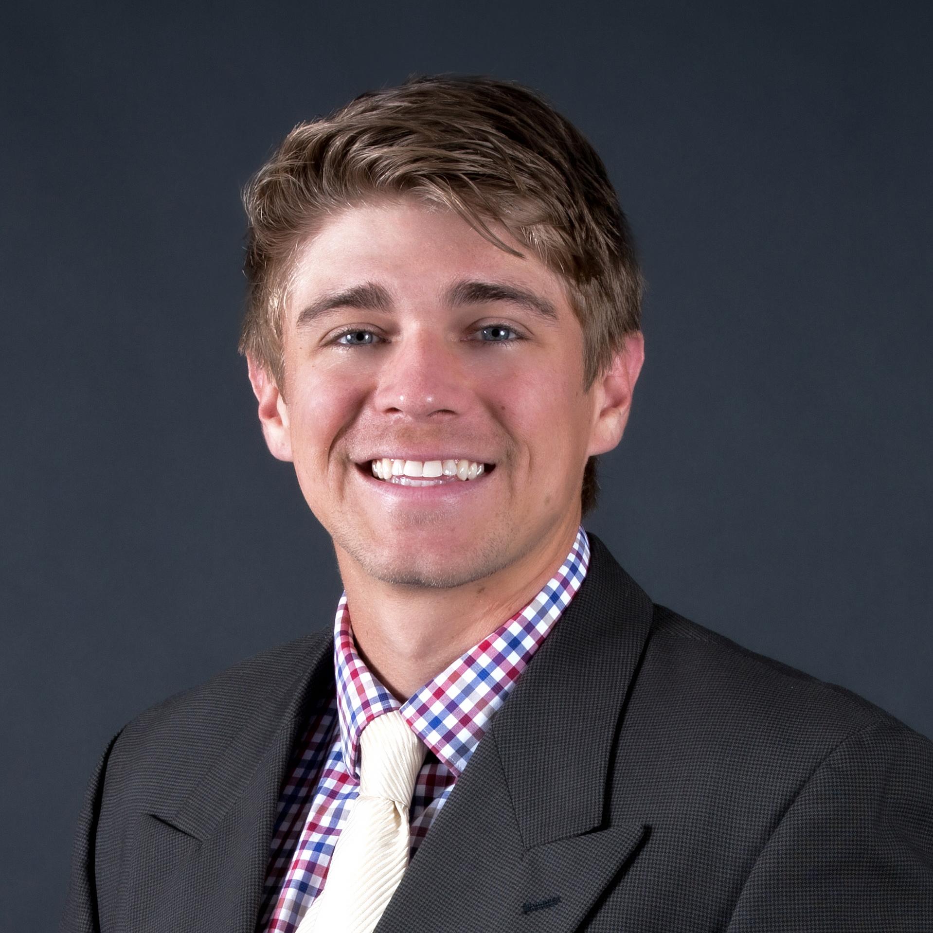 Zachary Hudson, CPA