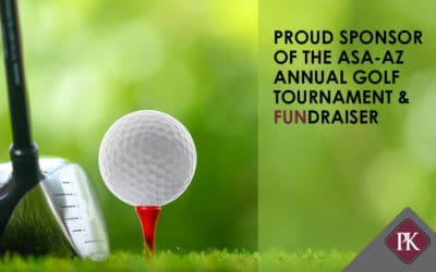 ASA-AZ 2020 Golf Tournament & FUNdraiser