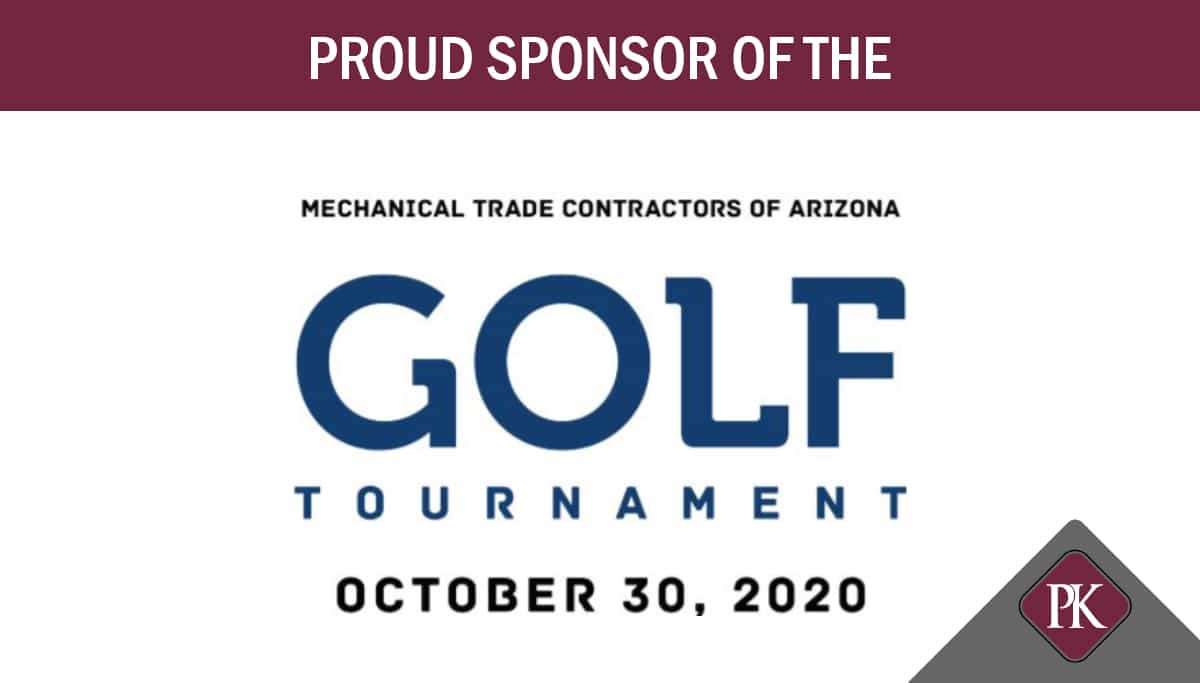 MTCAZ Golf Tournament