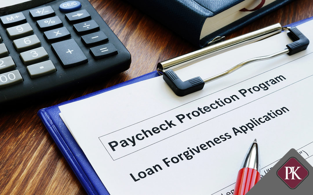Paycheck Protection Program: When to Apply for Forgiveness