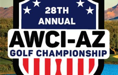 28th Annual AWCI-AZ Golf Championship