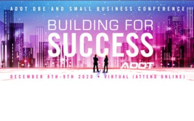 Price Kong Tax Manager Spencer Bunn to Present at ADOT DBE and Small Business Conference