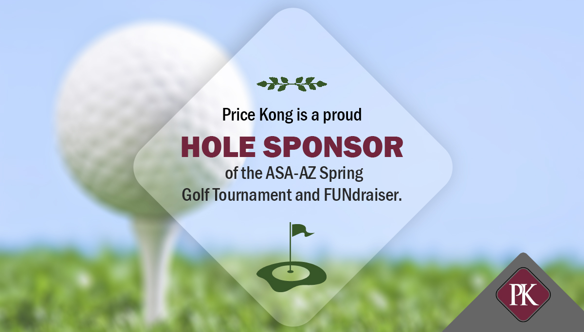 ASA Spring Golf Tournament